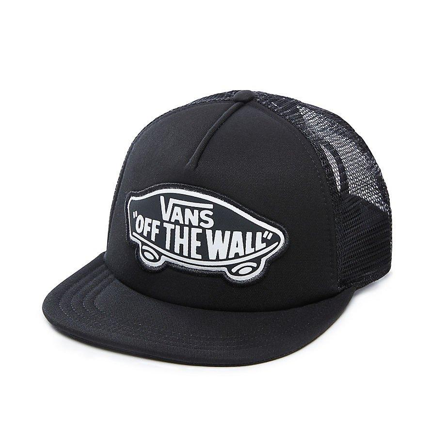 Czapka VANS WM Beach Girl Trucker Hat VN000H5LKR6