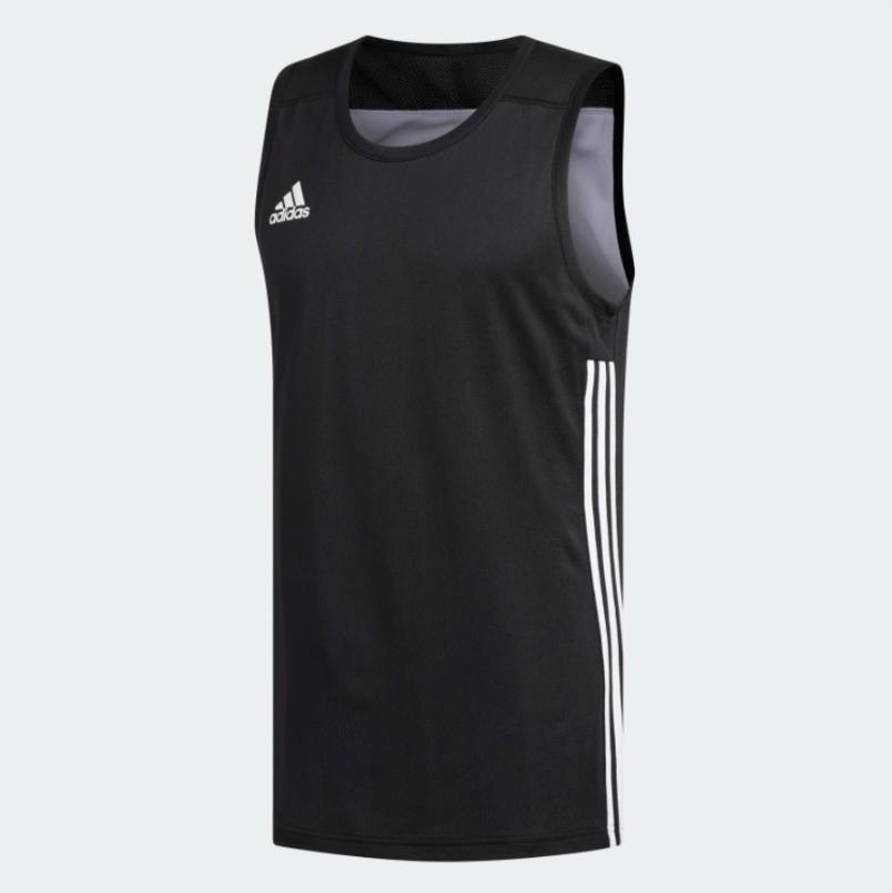 Zestaw koszykarski dwustronny Adidas 3G Speed Reversible DX6385
