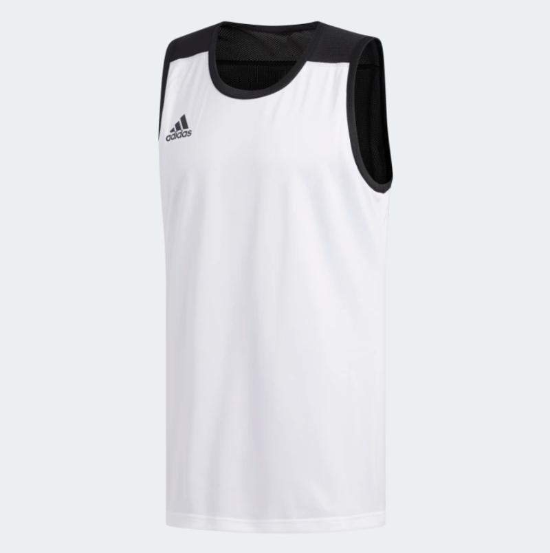 Koszulka dwustronna Adidas 3G Speed Reversible DX6385