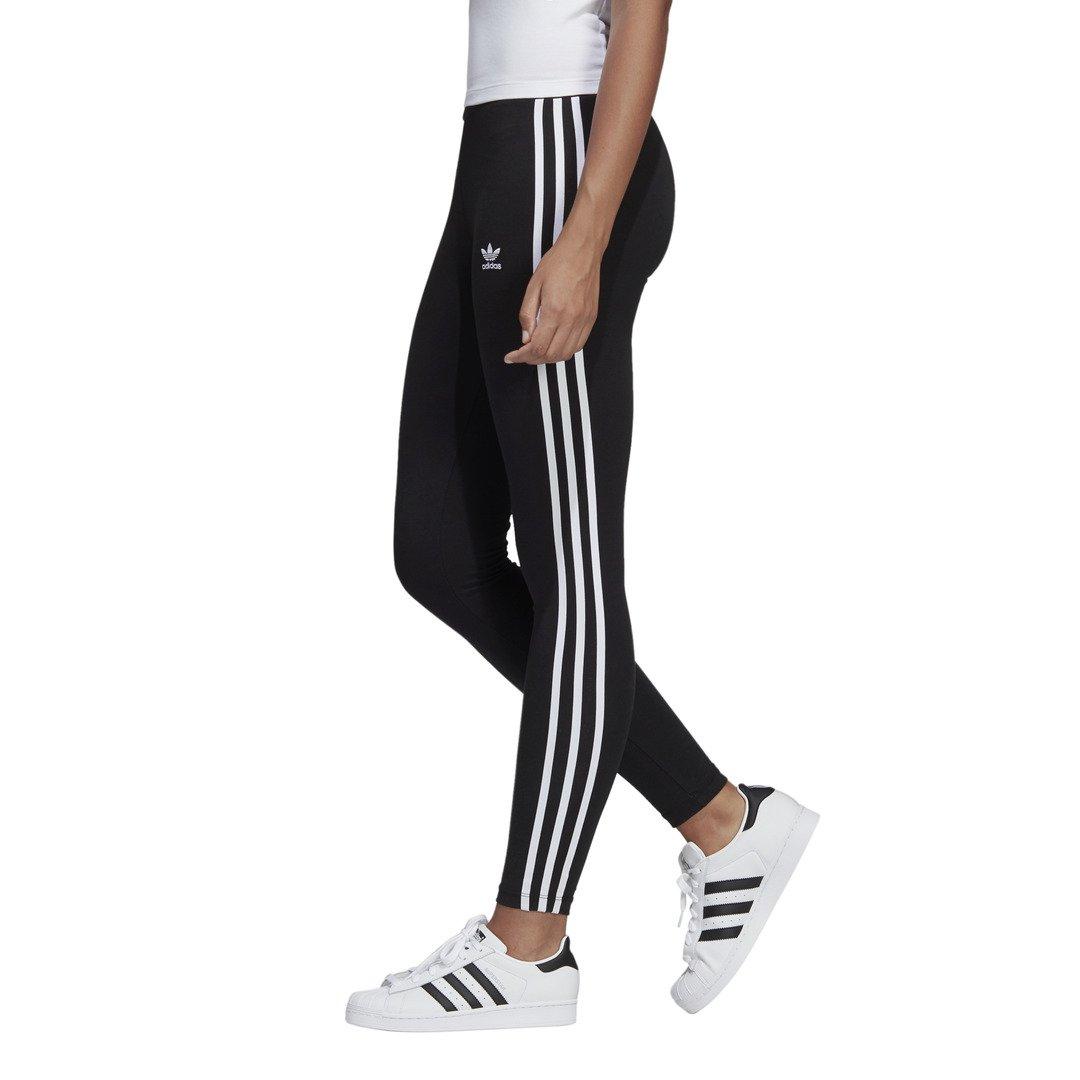 całkiem fajne całkiem tania Nowa lista Legginsy damskie Adidas Originals 3-Stripes - CE2441