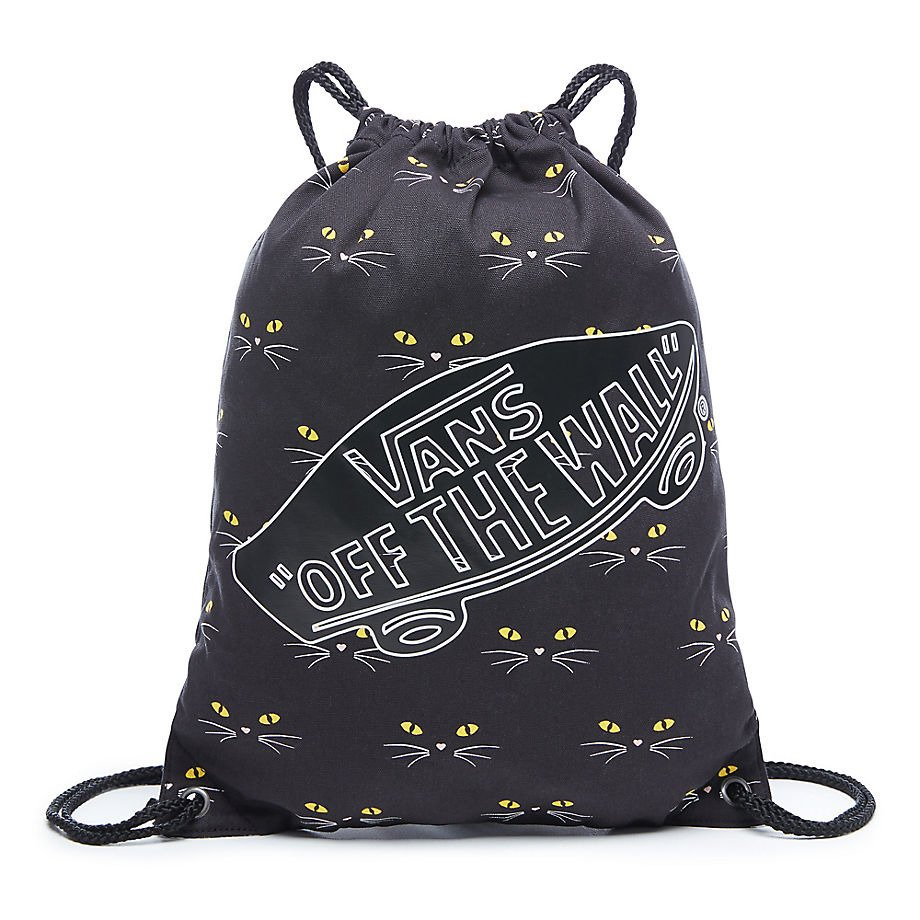 Vans Realm Backpack Rose Checker Vn0A3Ui6Yfk 447 + Szkolny