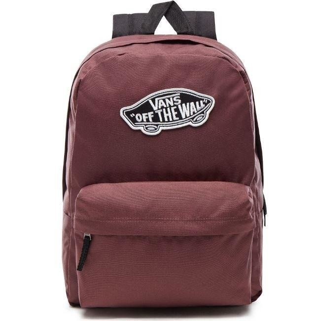 Plecaki Vans Realm Backpack VN000NZ0KYV Plecaki damskie