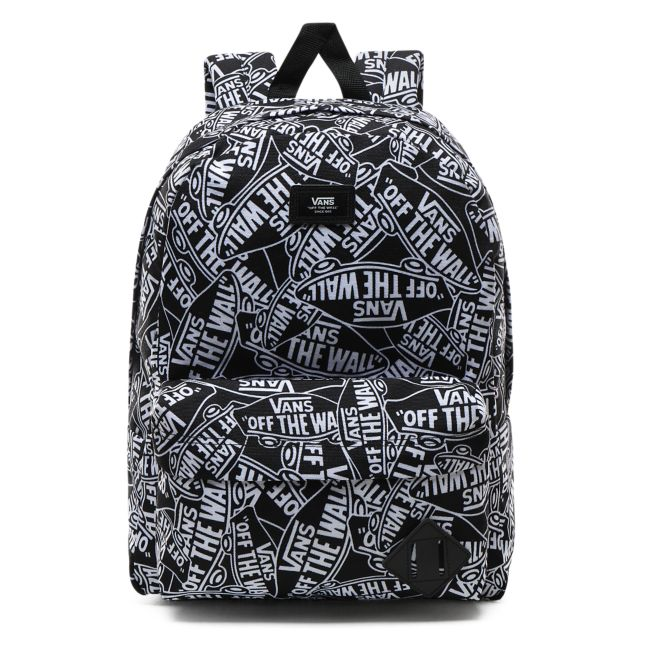 Zestaw szkolny plecak worek piórnik Vans Old Skool III Marvel