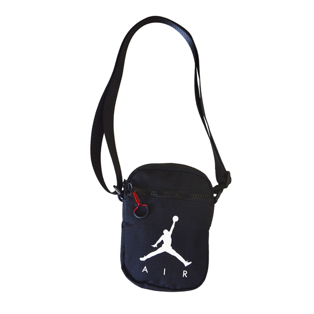 e51f1e95dd4 Saszetka Air Jordan Festival Bag - 9A0197-023 - Basketo.pl