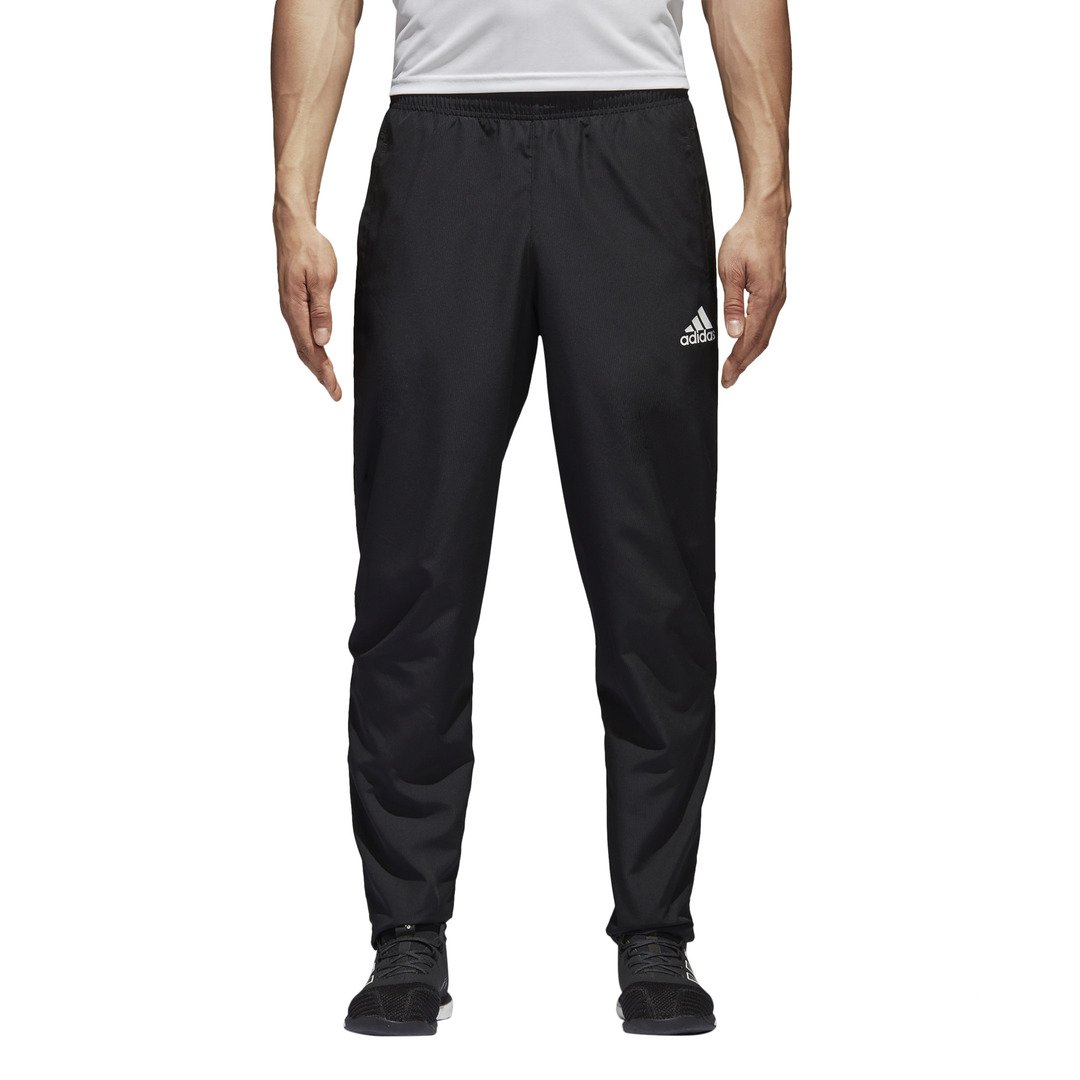 Spodnie Adidas Tiro 17 Woven Pant dresy męskie AY2861