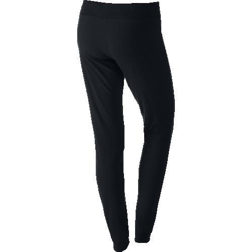 eb3acb2f7 Spodnie Dresowe Damskie Nike Jersey Cuffed 617330-010 - Basketo.pl