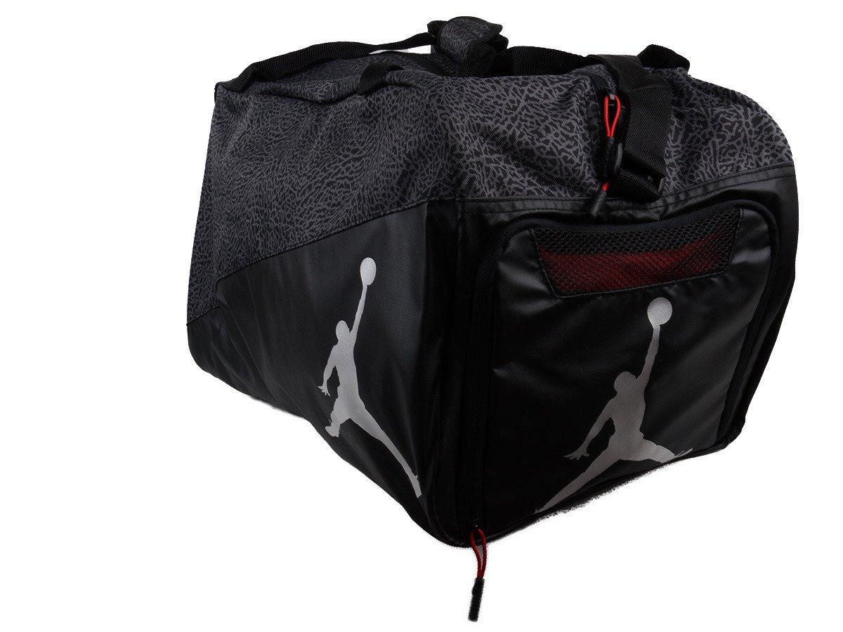 7342e6aa07db6 Torba sportowa Air Jordan Elemental Duffle - JOC53I001-Q11 - Basketo.pl
