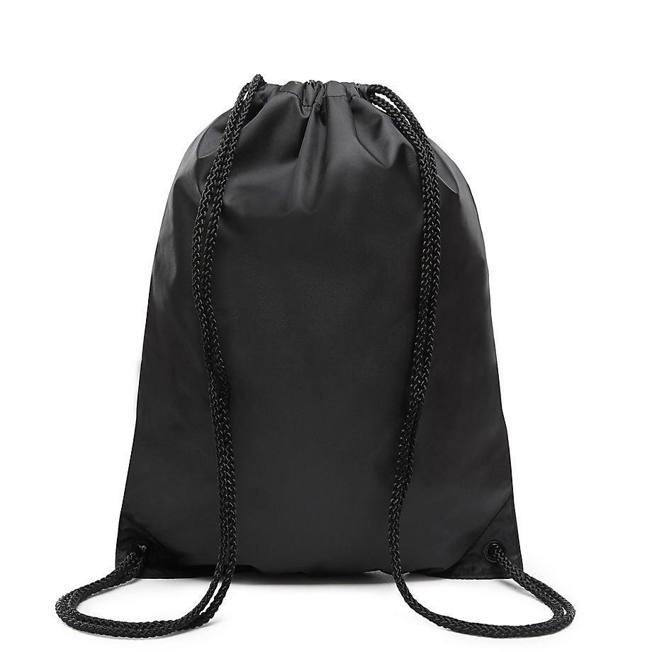Worek szkolny Torba VANS Benched Bag Custom Flaming VN000SUF158
