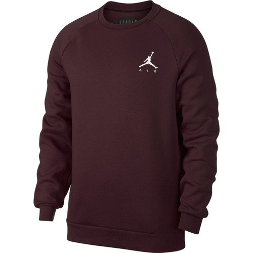 Bluza Air Jordan Jumpman Fleece Crew - 940170-652