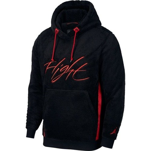 Bluza dresowa z kapturem Air Jordan Wings of Flight Fleece - AH6250-010