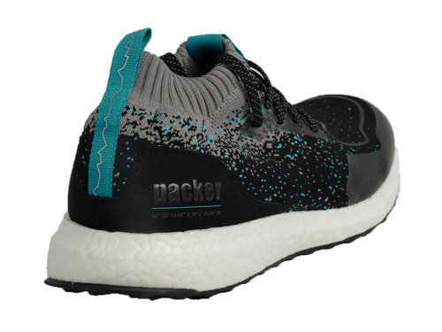 new products 3eb66 6c7a0 Buty Adidas Consortium Packer x Solebox UltraBoost Mid - CM7882