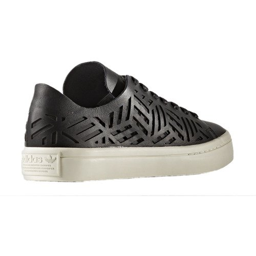 Buty Adidas Courtvantage Cutout - BY2956