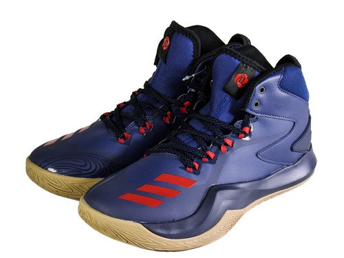 Buty Adidas D Rose Dominate 4 - BB8181