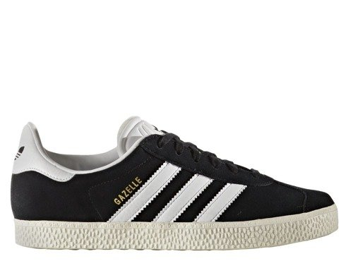 Buty Adidas Gazelle 2 Junior Core Black - BB2502