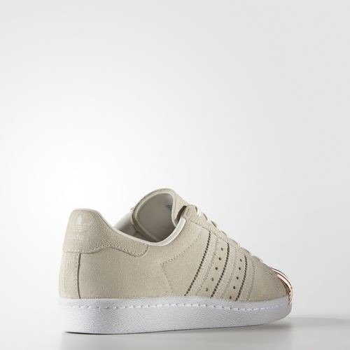 Buty Adidas Superstar 80S Metal Toe - S75057