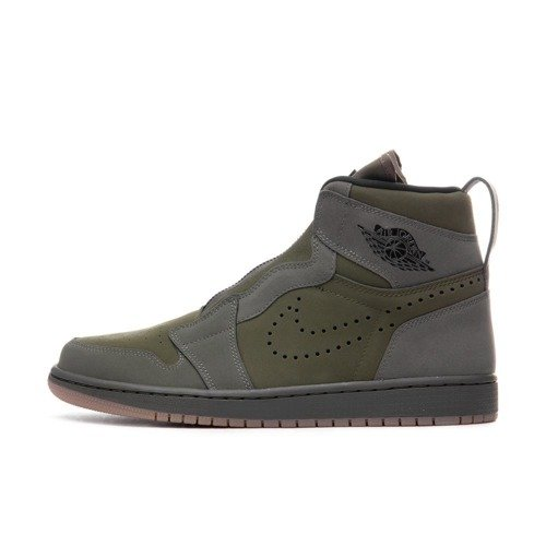 Buty Air Jordan 1 High Zip - AR4833-300