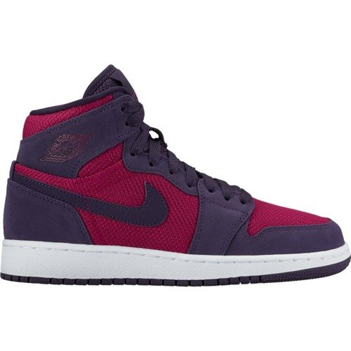 Buty Air Jordan 1 Retro High GS True Berry - 332148-608