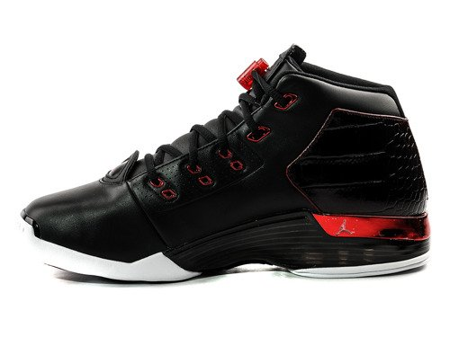 Buty Air Jordan 17+ Retro Bulls - 832816-001