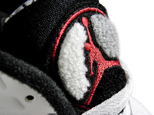 Buty Air Jordan 8 Retro Alternate - 305381-104