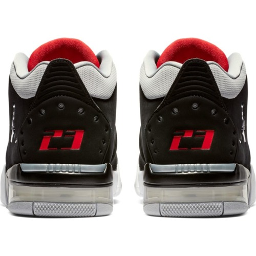 Buty Air Jordan Big Fund - BV6273-001