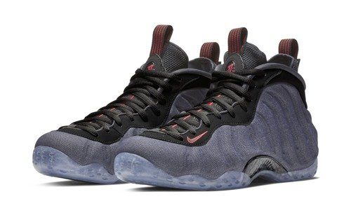 Buty Nike Air Foamposite One Denim - 314996-404