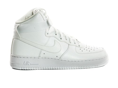 Buty Nike Air Force 1 High White - 315121-115