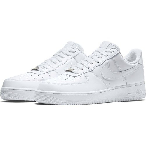 Buty Nike Air Force 1 Low All White - 315122-111