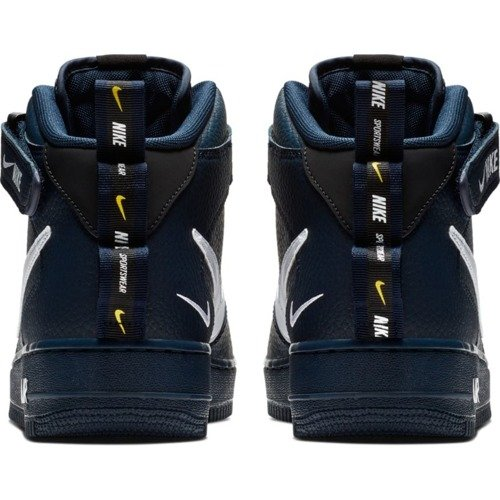 Buty Nike Air Force 1 Mid '07 LV8 - 804609-403