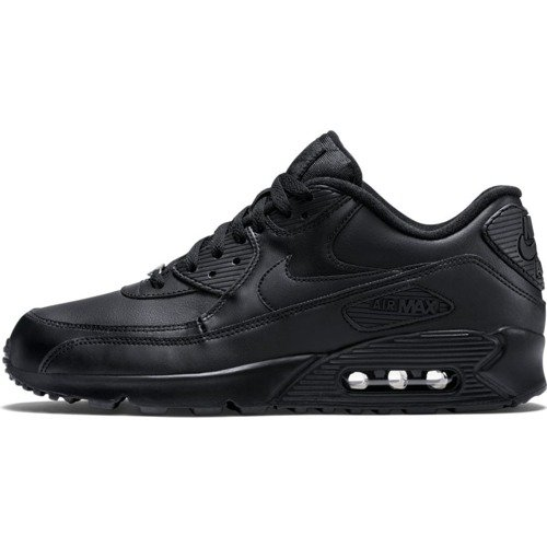 Buty Nike Air Max 90 Leather - 302519-001