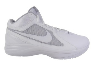Buty Nike Overplay VIII - 637382-101