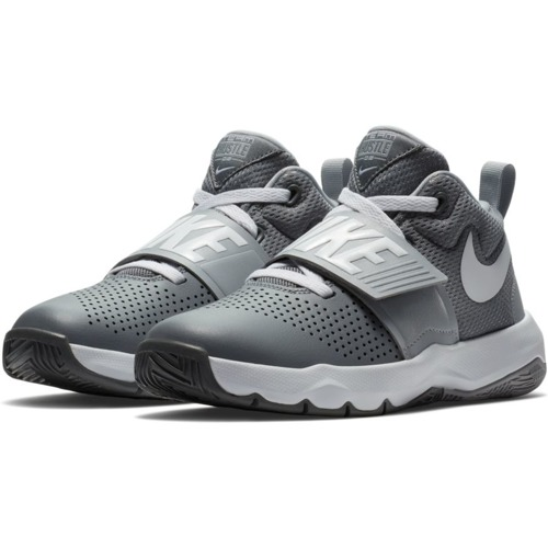 Buty Nike Team Hustle D 8 (GS) - 881941-005