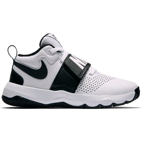 Buty Nike Team Hustle D 8 GS - 881941-100