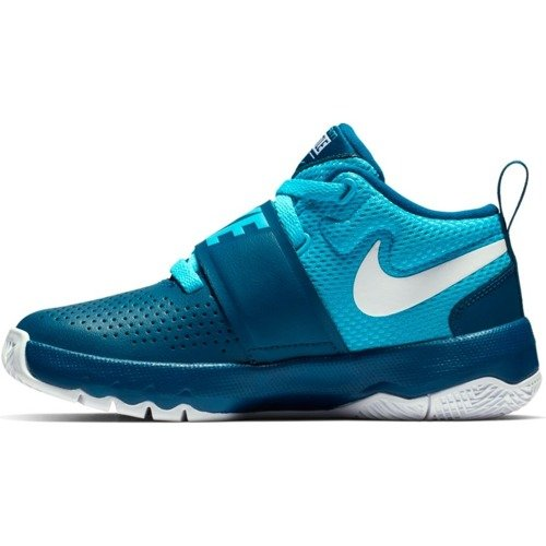 Buty Nike Team Hustle D 8 PS - 881942-406