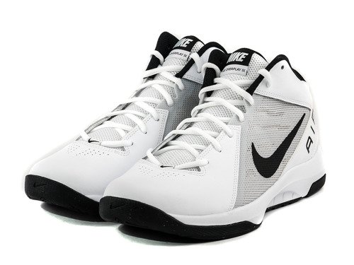 Buty Nike The Air Overplay IX - 831572-100