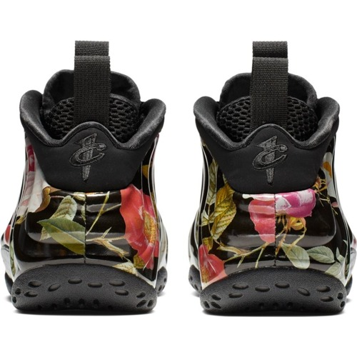 Buty Nike W Air Foamposite One Floral - AA3963-002