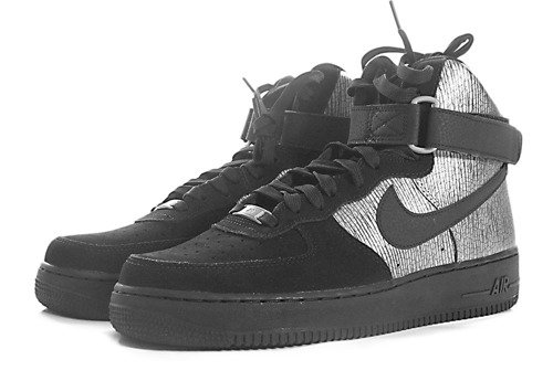 Buty Nike Wmns Air Force 1 Hi Premium - 654440-003