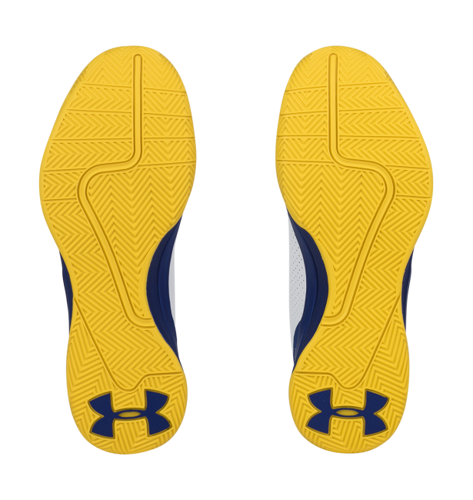 Buty Under Armour Jet Low - 3020254-101