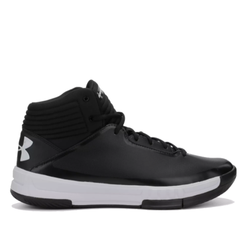 Buty Under Armour Lockdown 2 - 1303265-001