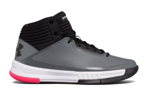 Buty Under Armour Lockdown 2 - 1303265-101