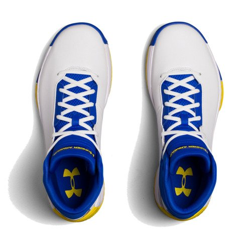 Buty Under Armour Lockdown 2 - 1303265-102