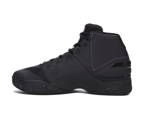 Buty Under Armour Longshot Rhino Grey -1286382-002