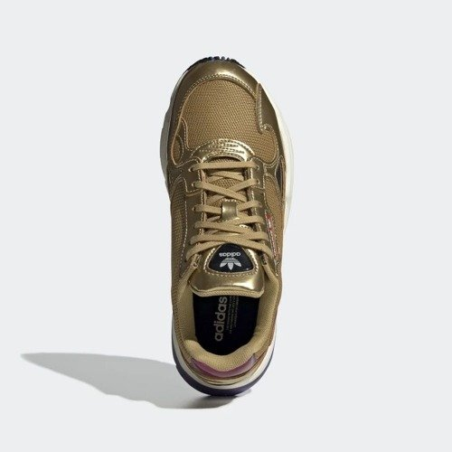 Buty adidas Falcon Metallic Gold - CG6247