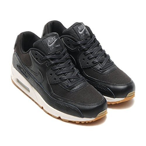 premium selection 9a370 b2d3a Buty damskie Nike WMNS Air Max 90 Premium Leather - 904535-001
