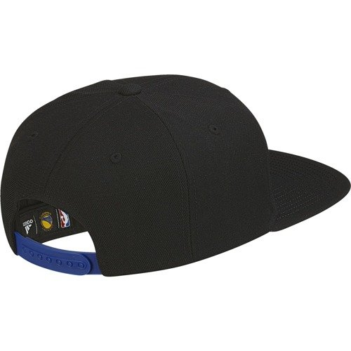 Czapka NBA Adidas Golden State Warriors Snapback - BK3046