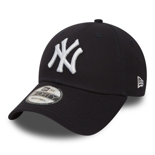 Czapka NEW ERA 9FORTY New York Yankees NY Navy  - 10531939