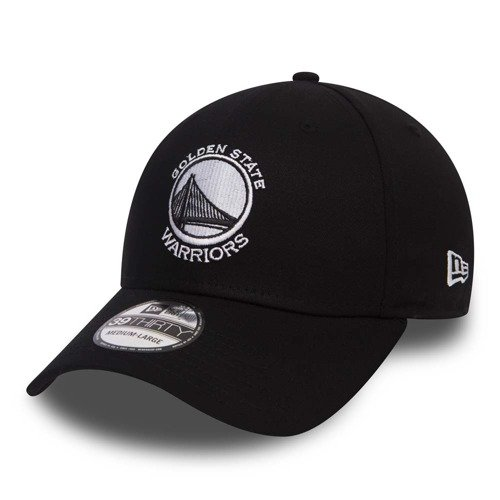 Czapka New Era 39THIRTY NBA Golden State Warriors Monochrome - 80524520