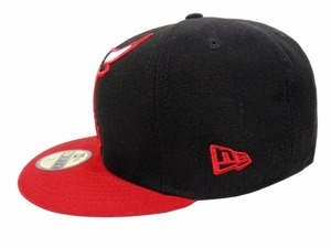 Czapka New Era 59FIFTY NBA Chicago Bulls