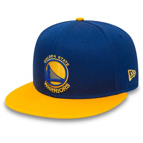 Czapka New Era 9FIFTY Golden State Warriors Snapback - 11394832