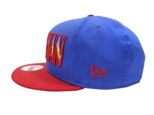Czapka New Era 9FIFTY Hero Superman Snapback