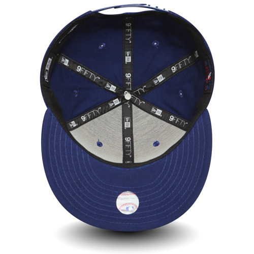 Czapka New Era 9FIFTY LA Dodgers Essential Snapback - 10531954